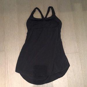 Lulu lemon workout top